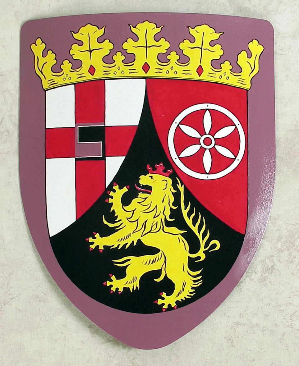 Custom Crests And Coat Of Arms Shields