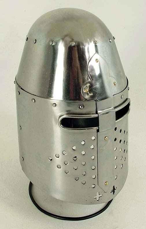 Medieval Great Helm - Pembridge
