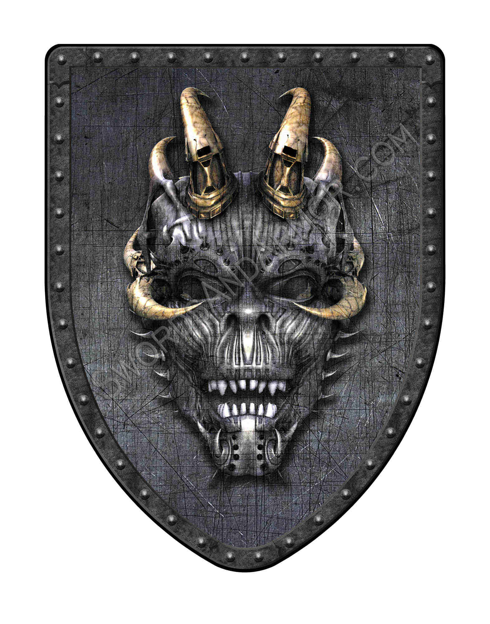 custom family coat of arms by. Black Bedroom Furniture Sets. Home Design Ideas