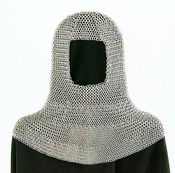 Medieval Armor Chainmail