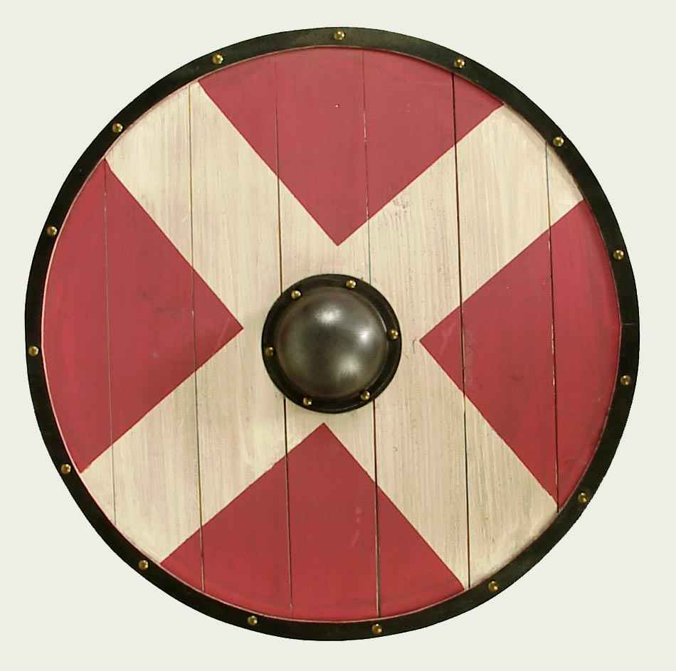 Medieval Shields - Closeout Specials