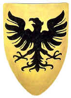 SH200 Germanic Shield