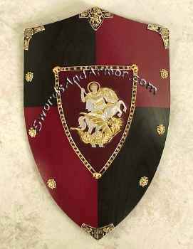 St. George Shield