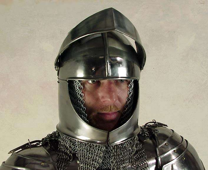 Helmet Group 106