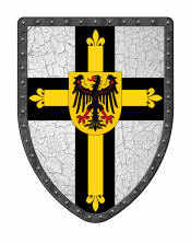 Teutonic Knight Shield